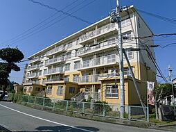 加古川城ノ宮住宅[4-304号室]の外観