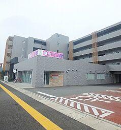 福岡県福岡市早良区原7丁目の賃貸マンションの外観