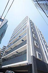 東急目黒線 不動前駅 徒歩5分の賃貸マンション