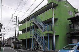 犬塚駅 2.5万円