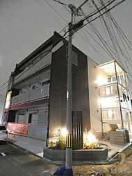 JR東西線 加島駅 徒歩5分の賃貸アパート