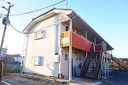 武州長瀬駅 1.2万円