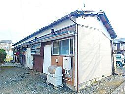 [一戸建] 東京都多摩市関戸5丁目 の賃貸【/】の外観