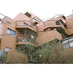 長谷ビル[3階]の外観