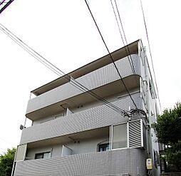 メゾンFUKUJU[3階]の外観