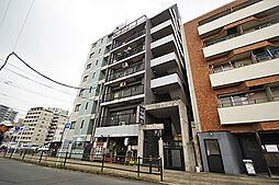 エステートモア六本松[5階]の外観
