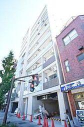 リブリ・ラピスラズリ川崎[6階]の外観