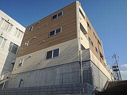 L・CLASSIS中川(エル・クラシス中川)[3階]の外観