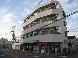 仙田ハイツ[3階]の外観