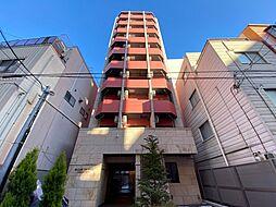 Osaka Metro谷町線 四天王寺前夕陽ヶ丘駅 徒歩6分の賃貸マンション
