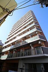 M'プラザ小阪駅前[10階]の外観
