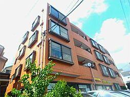 クリオ町田[3階]の外観