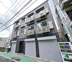 西武新宿線 東村山駅 徒歩5分の賃貸マンション