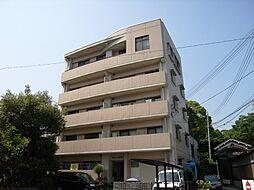 クレール桜塚[2階]の外観