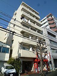 西横浜クリスコーポ[701号室]の外観
