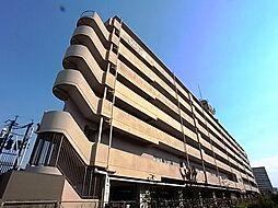 福岡県福岡市東区箱崎5丁目の賃貸マンションの外観