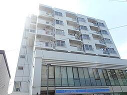 ヴォワール国府台[7階]の外観