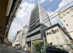 ララプレイス神戸西元町の外観