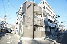 阪急京都本線 上新庄駅 徒歩11分の賃貸アパート