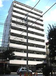パークノヴァ横浜阪東橋弐番館[3階]の外観