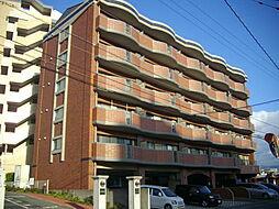 第23川崎ビル[6階]の外観