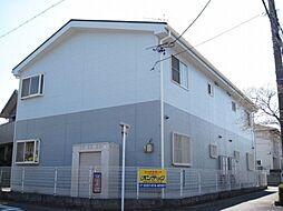 愛知県一宮市多加木3丁目の賃貸アパートの外観