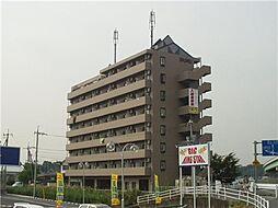 FFタワー[511号室]の外観