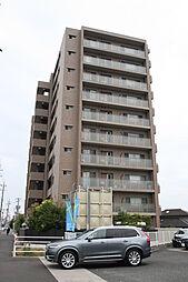 サーパス倉敷運動公園[903号室]の外観