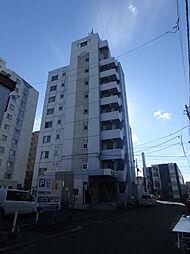 アームス東札幌[5A号室]の外観