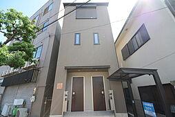 オアシスツープラスワン[1階]の外観