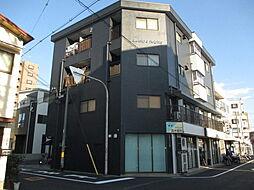 松屋ハイツ[4階]の外観