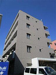 メイプル・コート[4階]の外観
