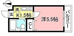 西武新宿線 久米川駅 徒歩5分
