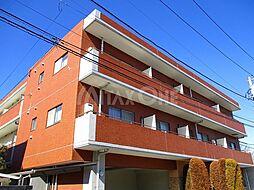 カーサコンフォルトツー(カーサコンフォルト2)[2階]の外観