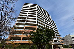 タイムズ・ピース・スクエア スイートガーデンシティ[15階]の外観