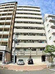 ラ・フォンテ神戸長田[3階]の外観