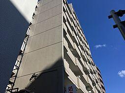 グランジートアン[10階]の外観