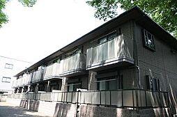 グリーンTAMAGAWA[106号室]の外観