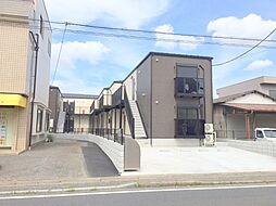 CAREL新鎌ヶ谷[1階]の外観