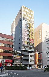 エステムプラザ川崎[14階]の外観