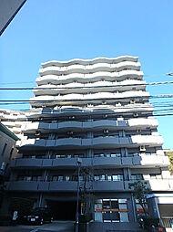 ラウム横浜台町[0805号室]の外観