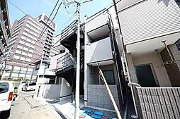 JR京浜東北・根岸線 大宮駅 徒歩9分の賃貸アパート