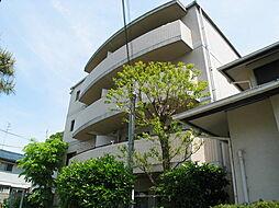 コスモ枚方公園[2階]の外観