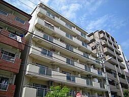 第2マンションローヤル[3階]の外観