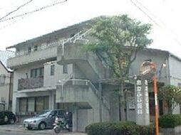 アパートメントハウスZUZU[303号室]の外観