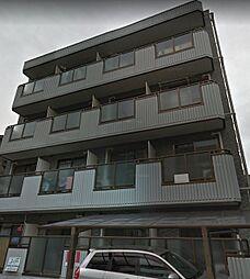 ミマサカ田中マンション[301号室]の外観