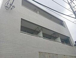 安田ビル[3階]の外観