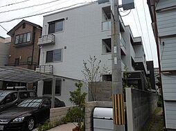 ShaMaisonLeoune(シャーメゾンレオーネ)[2階]の外観