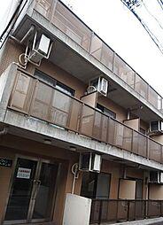 アーヴァンガーデンK[2階]の外観