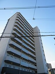 JR大阪環状線 野田駅 徒歩8分の賃貸マンション